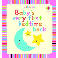 Baby's Very First Bedtime Book (BOK)