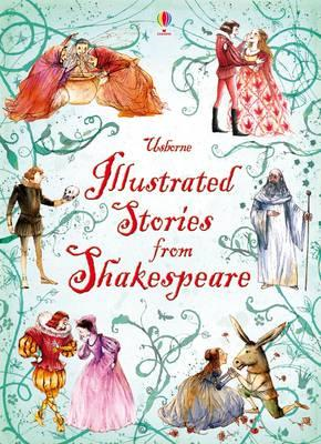 Illustrated Stories from Shakespeare (BOK)