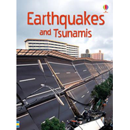 Earthquakes and Tsunamis (BOK)