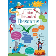 Junior Illustrated Thesaurus (BOK)