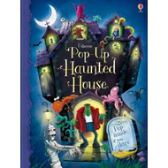 Pop-Up Haunted House (BOK)