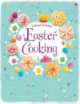 Easter Cooking (BOK)