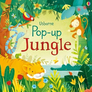 Pop-up Jungle (BOK)