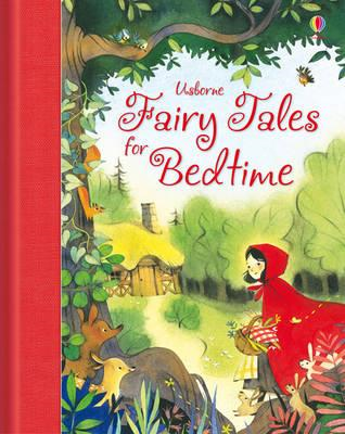 Fairy Tales for Bedtime (BOK)