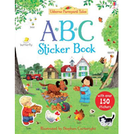 Farmyard Tales Sticker Book ABC (BOK)
