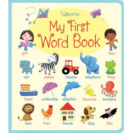 My First Word Book (BOK)