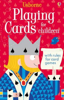 Playing Cards for Children (BOK)