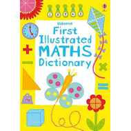 First Illustrated Maths Dictionary (BOK)