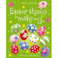Easter Things to Make and Do (BOK)