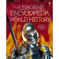 Encyclopedia of World History (BOK)