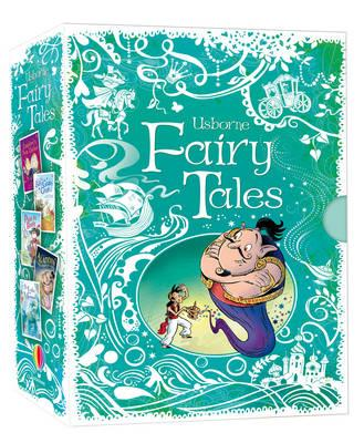 Fairy Tales Gift Set (BOK)