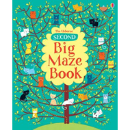 Second Big Maze Book (BOK)