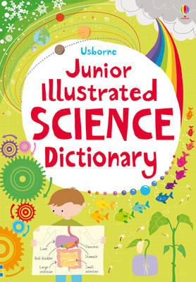 Junior Illustrated Science Dictionary (BOK)