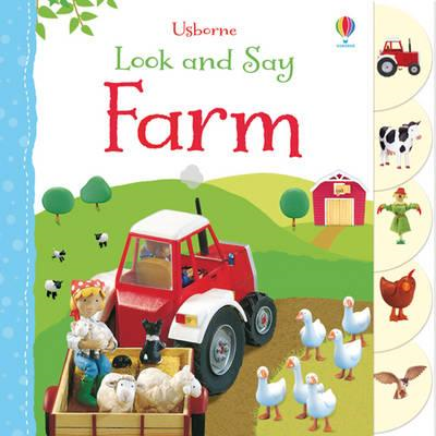Look and Say Farm (BOK)