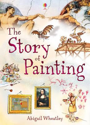 Story of Painting (BOK)
