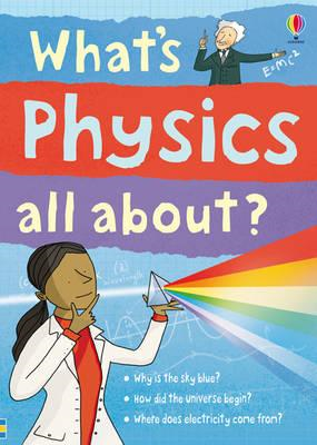 What's Physics All About? (BOK)