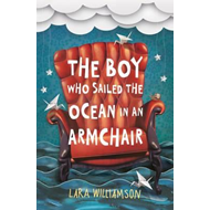 Boy Who Sailed the Ocean in an Armchair (BOK)
