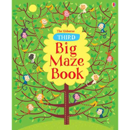 Third Big Maze Book (BOK)