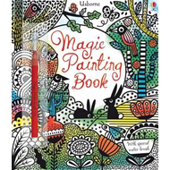 Magic Painting Book (BOK)