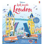 Look Inside London (BOK)