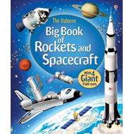 Big Book of Rockets & Spacecraft (BOK)