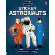 Sticker Astronauts (BOK)