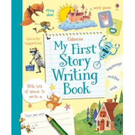 My First Story Writing Book (BOK)