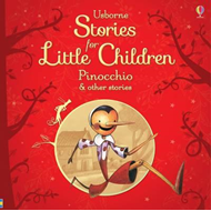 Usborne Stories for Little Children (BOK)
