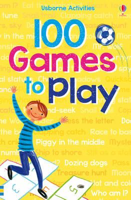 100 Games to Play (BOK)