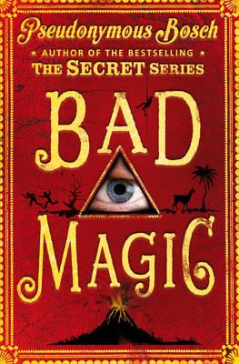 Bad Magic (BOK)
