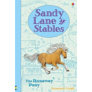Sandy Lane Stables - The Runaway Pony (BOK)