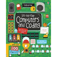 Lift-the-Flap Computers and Coding (BOK)
