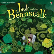 Jack and the Beanstalk (BOK)