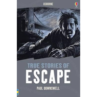 True Stories of Escape (BOK)
