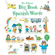 Big Book of Spanish Words (BOK)