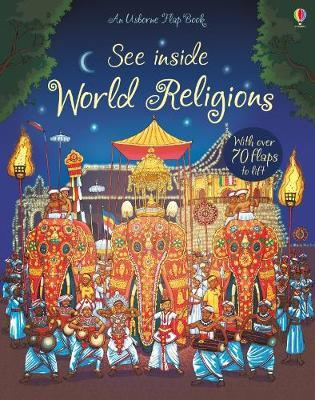 See Inside World Religions (BOK)