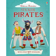 Sticker Pirates (BOK)