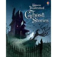 Illustrated Ghost Stories (BOK)