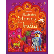 Illustrated Stories from India (BOK)
