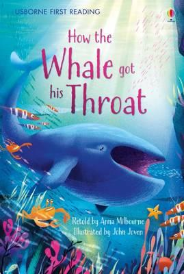 How The Whale Got His Throat (BOK)