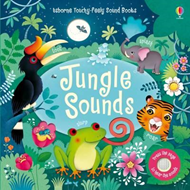 Produktbilde for Jungle Sounds (BOK)