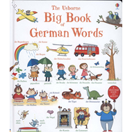 Big Book of German Words (BOK)