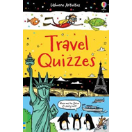 Travel Quizzes (BOK)