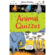 Animal Quizzes (BOK)