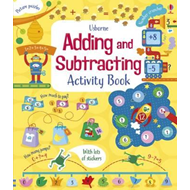 Adding and Subtracting (BOK)