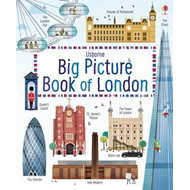 My Big Picture Book of London (BOK)