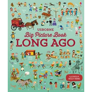 Big Picture Book of Long Ago (BOK)