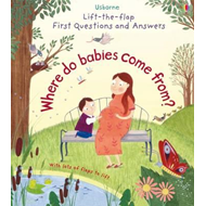 Where Do Babies Come From? (BOK)