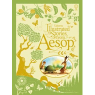 Illustrated Stories from Aesop (BOK)