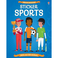 Sticker Dressing Sports (BOK)